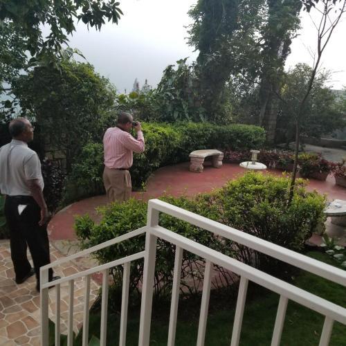 Natrans Guest House III, Jacmel