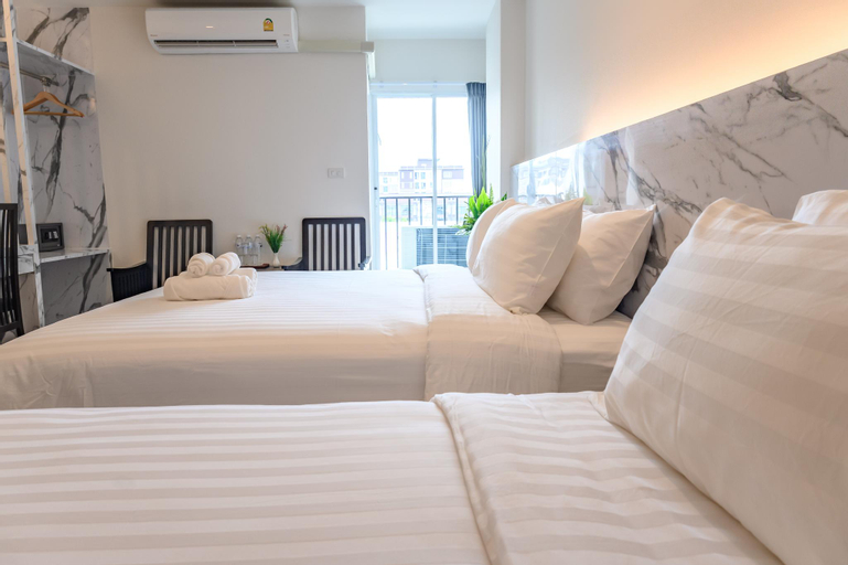 Don mueang Place Hotel, Don Muang