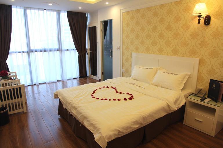 Lieber Hotel 1, Hà Đông