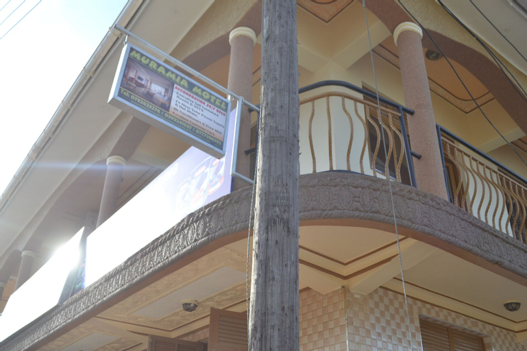Muramia Motel, Bwamba
