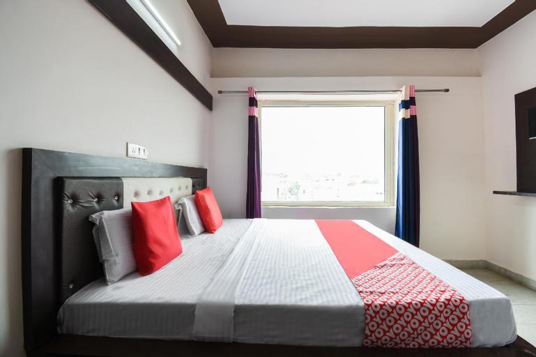 OYO 48899 Hotel V Seven, Kurukshetra