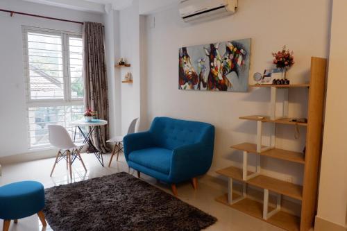 Apartment 2- Quan 3 Ho Chi Minh, Quận 3