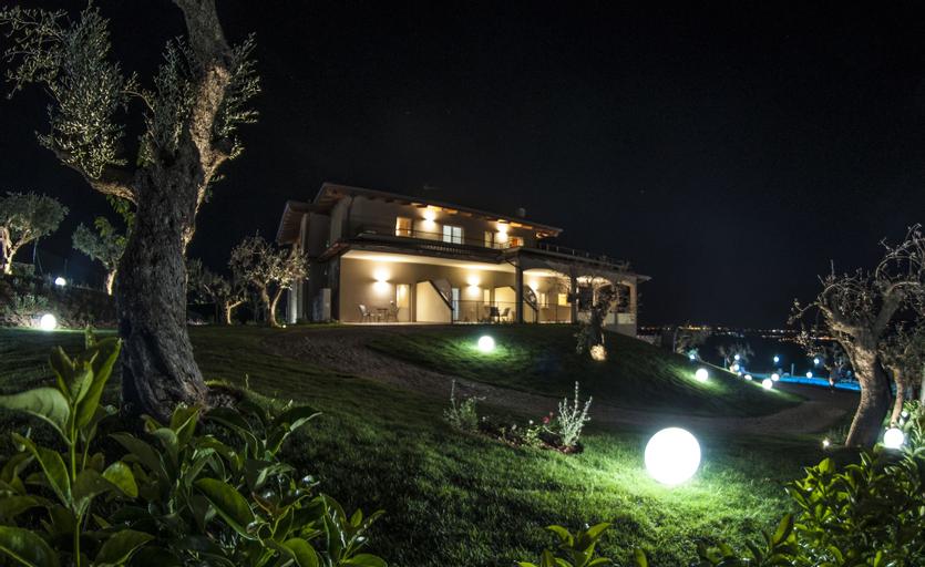 Cataleya Resort & Spa, Teramo