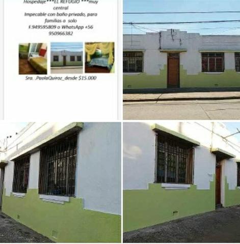 Alojamiento Temuco centro, Cautín