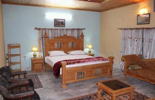Wazeers Mahel Hotel, Northern Areas