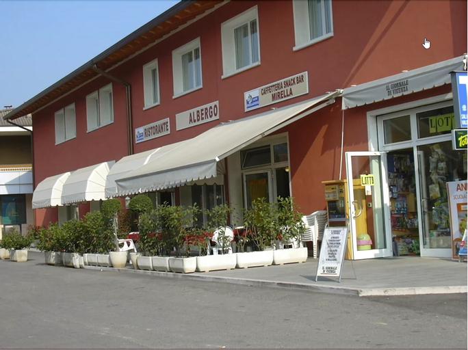 Hotel San Tomio, Vicenza