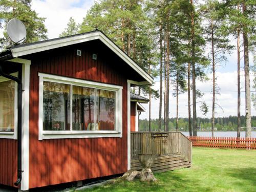 Holiday Home Gissarp Solnedgangen (SND141), Nässjö