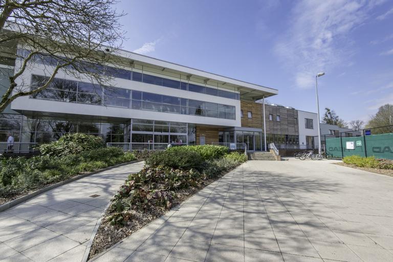 Bisham Abbey National Sports Centre, Windsor and Maidenhead