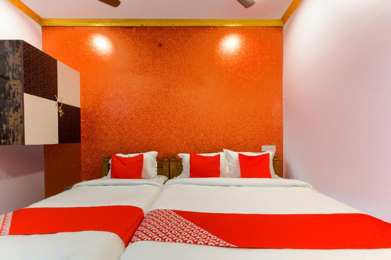 OYO 45600 Ajay Residency, Kancheepuram