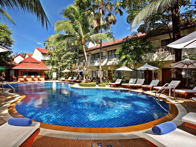 Horizon Patong Beach Resort & Spa, Pulau Phuket
