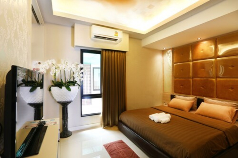 The Luxury Residence, Muang Songkhla
