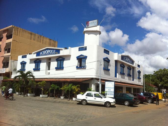 Hotel Acropole, Cotonou