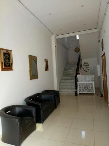 BORDJ EL MOULOUK, Mostaganem