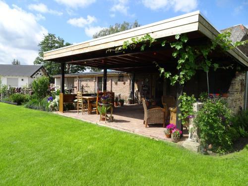 Casa Tranquila, Ubbergen