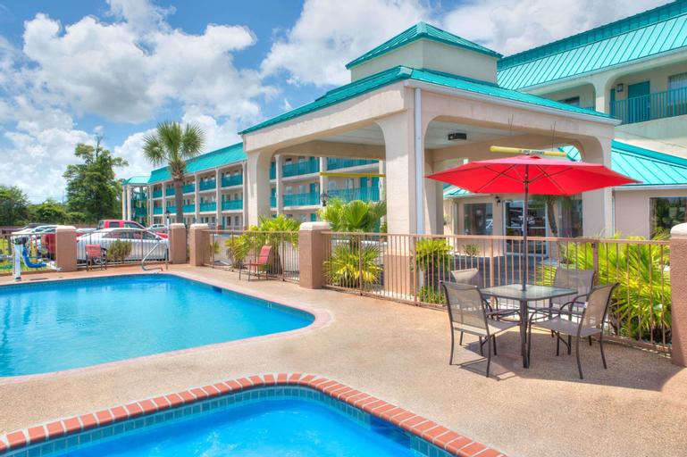 Days Inn by Wyndham Gulfport, Harrison