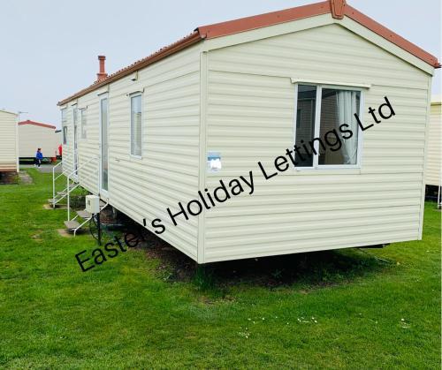 Caravan, North Tyneside