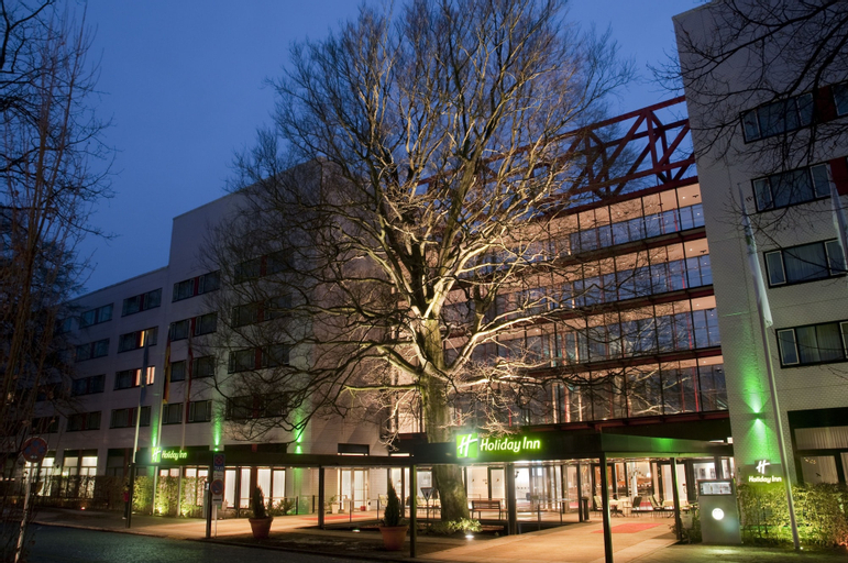 Holiday Inn Berlin City-West (Pet-friendly), Berlin
