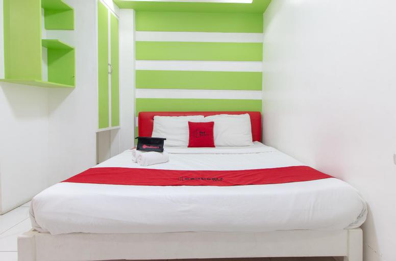 RedDoorz @ DBuilders Rooms Lower Bicutan, Taguig