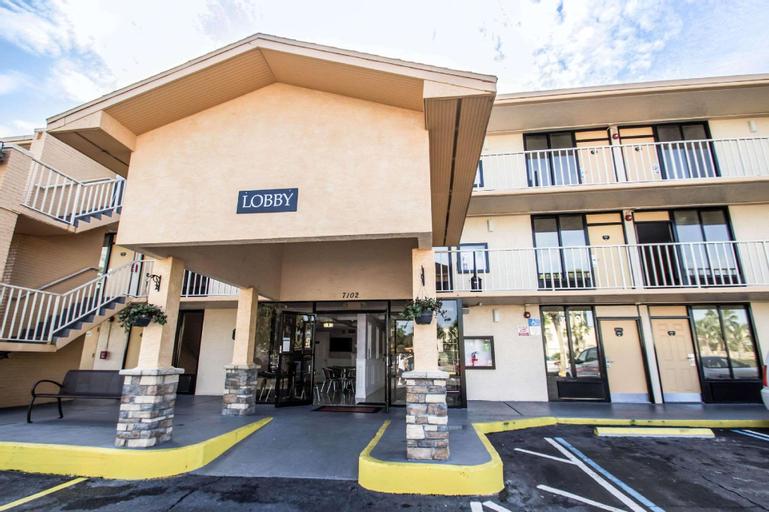 Econo Lodge International Drive, Orange