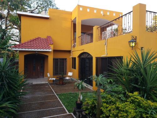 Estancia Casa Moreno, Ciudad Valles