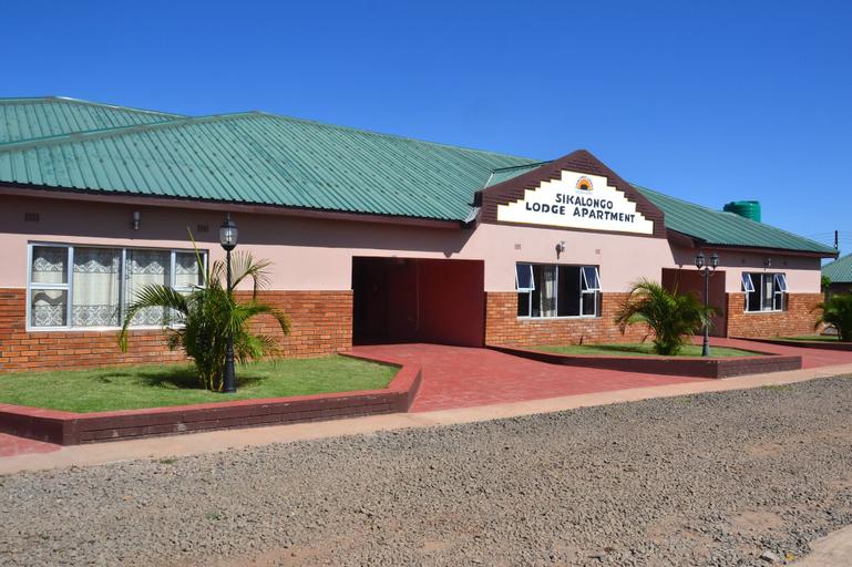 Sikalongo Lodge Highlands, Livingstone