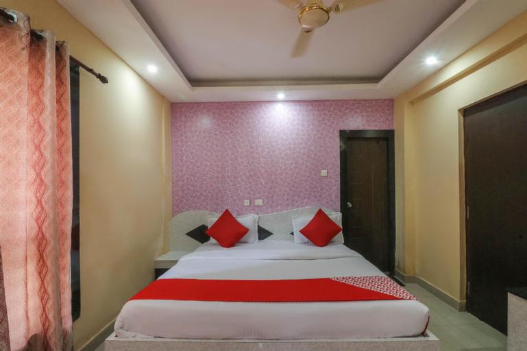 OYO 5051 Silicon Residency, Puri