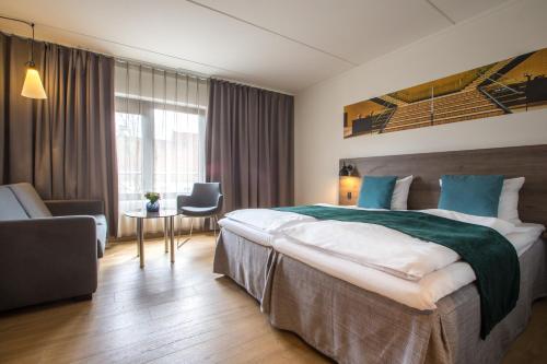 H.C. Andersens Hotel, Odense