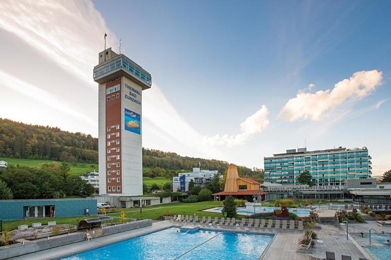 Tenedo Hotel, Zurzach