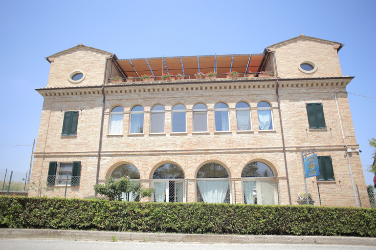 Agriturismo Casa degli Archi, Fermo