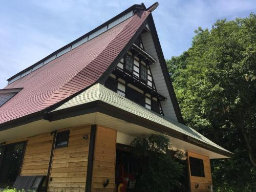 Guesthouse Kazura, Nanto