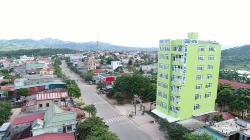 Khach san Green Khe Sanh, Hướng Hóa