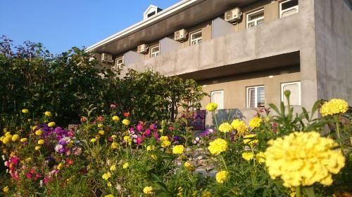 Bizim Ev qonaq evi - Our House guest house, Goranboy
