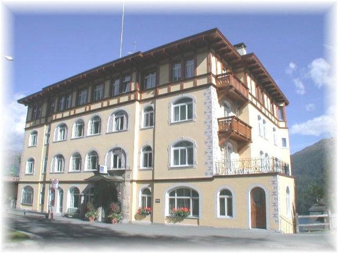 Soldanella, Maloja