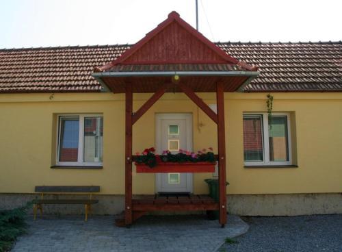 Apartmany Simcova, Blansko