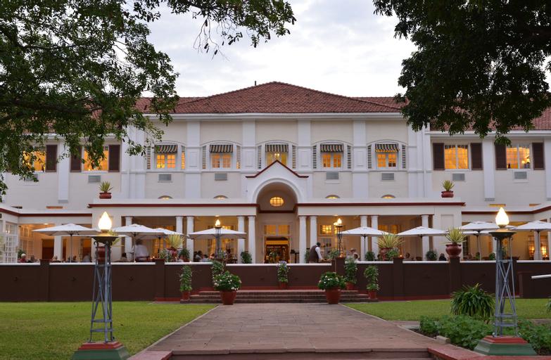 The Victoria Falls Hotel, Hwange