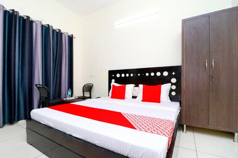 OYO 44685 Hotel Park Lodge, Kaithal