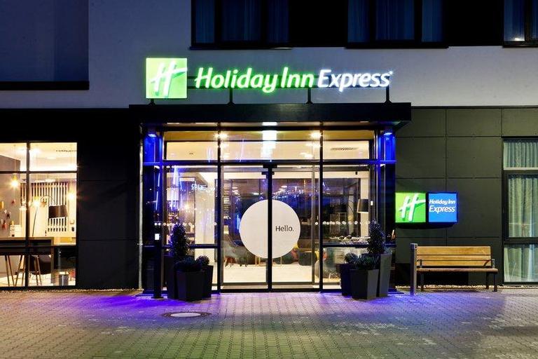 Holiday Inn Express Kaiserslautern, Kaiserslautern