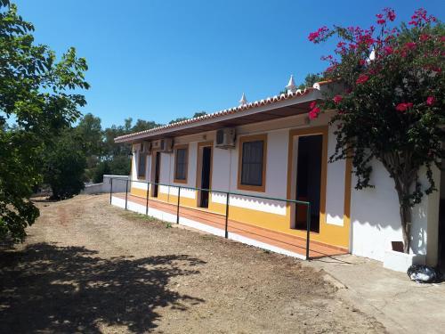 Palacete Dos Alcaides, Mértola