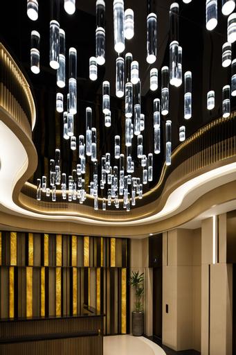 Burlington Hotel, Wan Chai