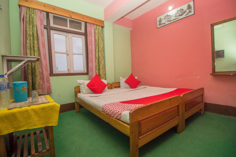 OYO 12862 Hotel Lamaz Residency, East Sikkim