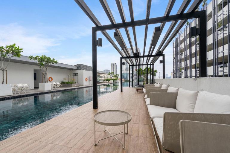 VIVO Residential Suites by Plush, Kuala Lumpur