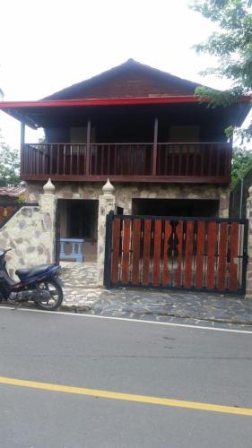 Cabanas Ana, Jarabacoa