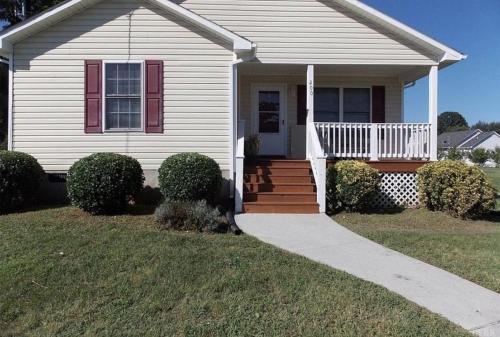 Center City Lynchburg Home, Lynchburg
