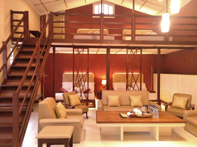 Family Hotel Gradia 1, Malang