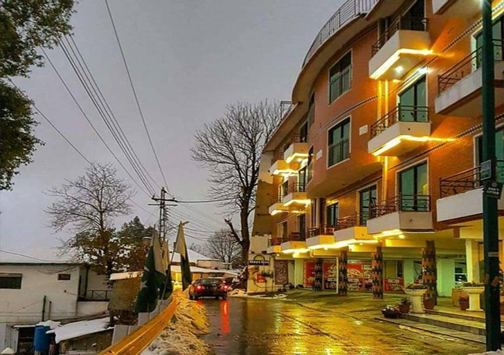 DAYS INN MURREE, Rawalpindi