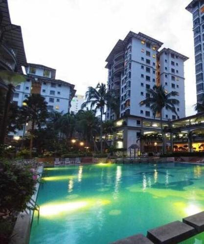 CW Nice Homestay @ D Management, Kota Melaka