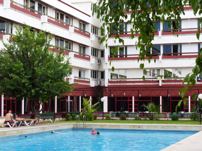 Bahia City Hotel, Agadir-Ida ou Tanane
