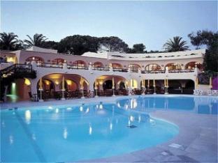 Vilalara Thalassa Resort, Lagoa