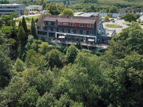 Berghotel Johanneshohe, Siegen-Wittgenstein