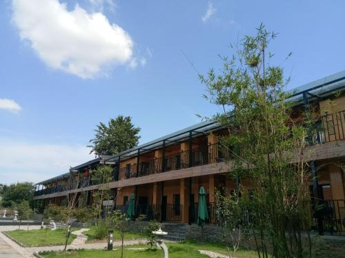 Zhiqing Hotel, Zhenjiang
